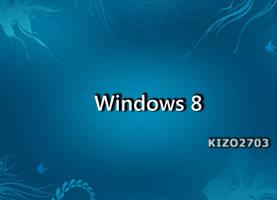 Windows 8 screensaver by kizo2703