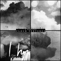 800x600 Cloud Textures by raisealittlehell