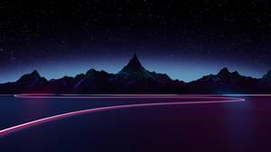 Highway Animated Wallpaper (4k - 3840x2160)