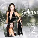 Selena Gomez Png Pack.