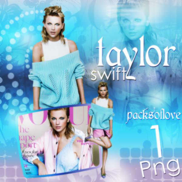 Taylor Pack. by mrslittledemetriaxx