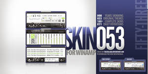 SK053 Metallics