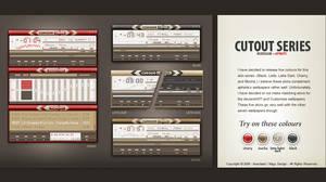 The Cutout Series by mattnagy