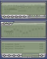 Nio II by mattnagy