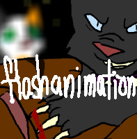 FLASH: scourge vs. tigerstar by djWIFIMAMI