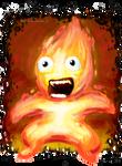 .:Fire Hotsguy:.