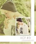 XCF #3 Kpopanda1022