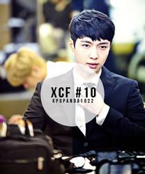 XCF #10 Kpopanda1022
