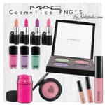 MAC Make-up PNGS