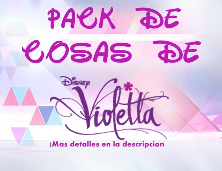 Cosas de Violetta by Fernanda1802