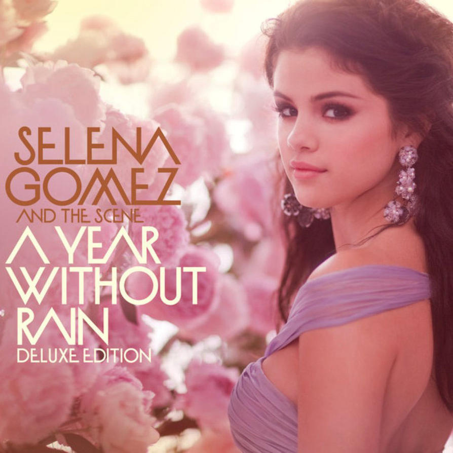 selena gomez - a year without rainfernanda1802 on deviantart