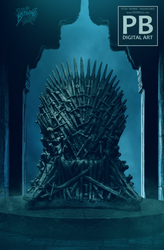 Game Of Throne - Model Hintergrund Bild