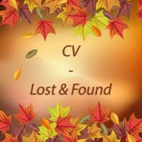 CV [Twister] - Lost  Found.