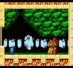 Mega Man VS. Sean