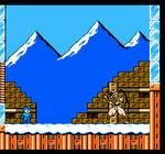 Mega Man VS. Ibuki