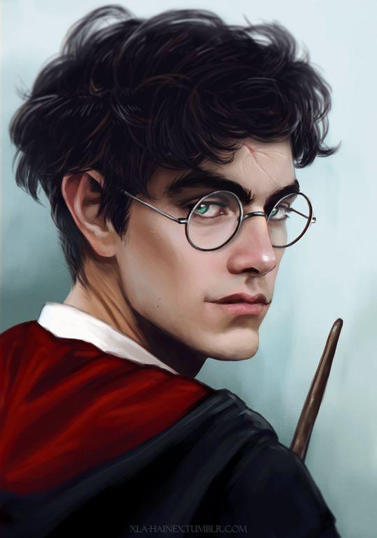 Harry Potter Nothing By Ezaito On Deviantart