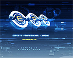 ESports Professional League by z-design