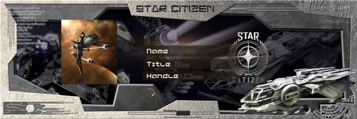 (Modified) Star Citizen Fleet Sig