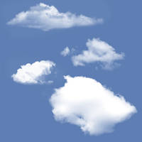Clouds by ditney