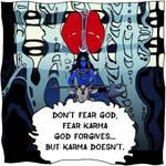 Shiva Quotes / Mahabharata Comic App / Indian Art by mahabharatagods