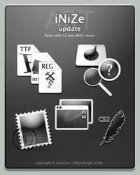 iNiZe update