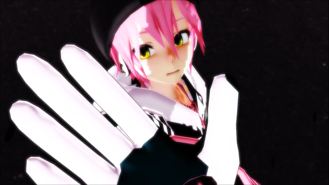 mmd how to make stage bigger