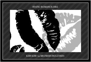 Kiss Kiss by punkangel404