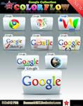 Google Folder Icons