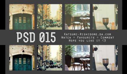 [PSD] PSD Coloring 015 by Katsumi-Rishidome