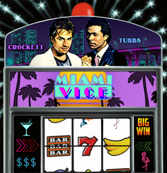 Miami Vice Machine