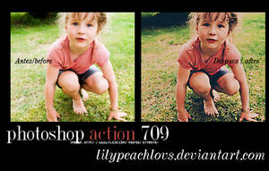 Action 709 lilypeachlovs by lilypeachlovs