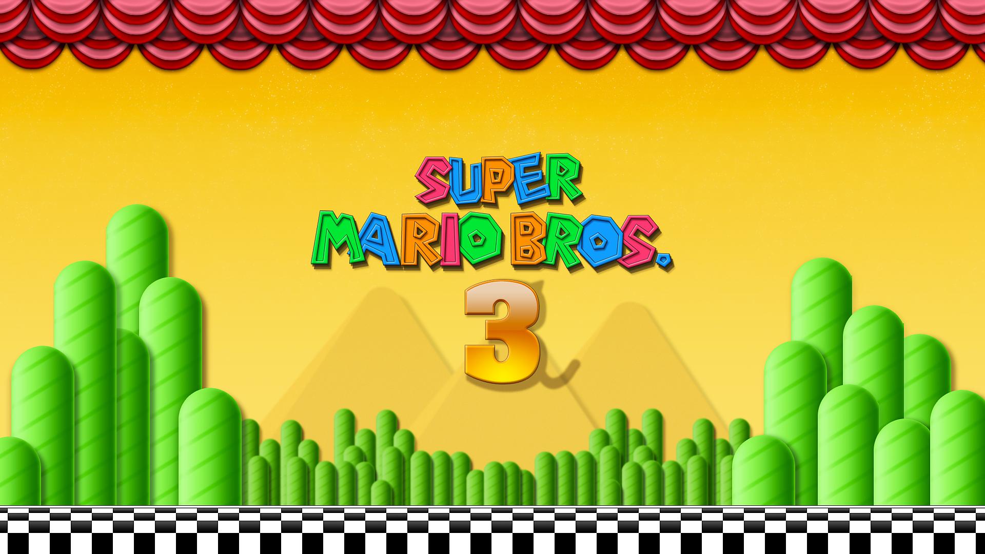 Super Mario Bros 3 By Starskreem On Deviantart