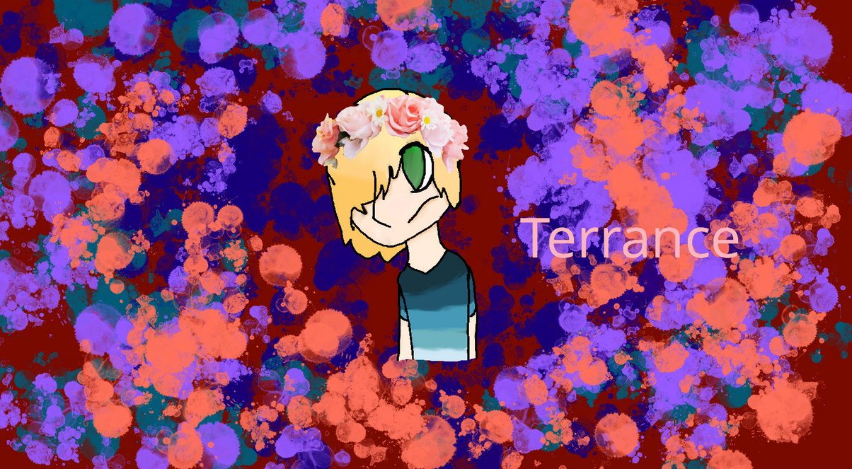 Terrance by TearyToxins