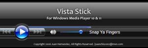 Vista Stick