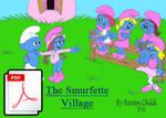 Ch.9 Smurf vs Smurfette