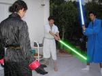 Jedi Vs. Sith Chapter 1