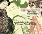 PS7.0+: Japonaiserie