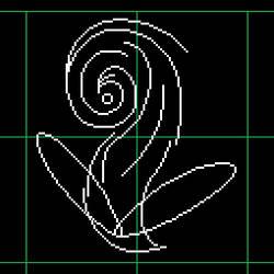 Undertale OC- Abstractina