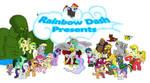 Rainbow Dash Presents
