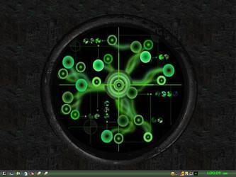 Borg Datanode V1.1 by fraterchaos