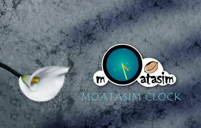 MoatasimKHALAF clock