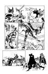 Batman Incorporated 4 page 15 corrected