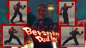 Berserker Dudley