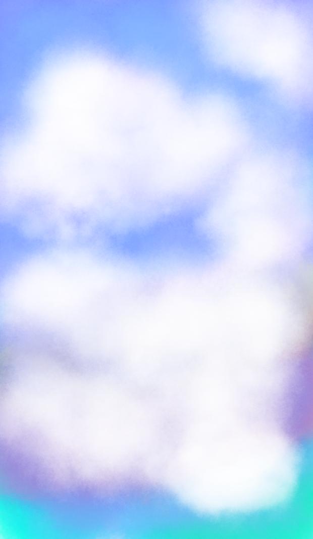 Prism clouds by Wir3Zebra