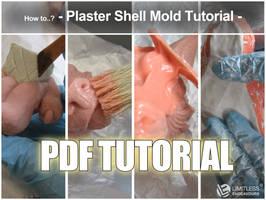 PDF Plaster Shell Mold Tutorial