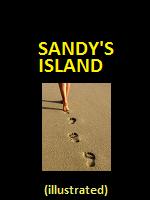 Sandy's Island by sgrildrig
