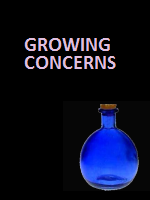 Growing Concerns by sgrildrig