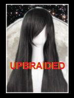 Upbraided