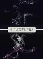 4 Light Textures by ParanoiaGod69