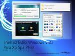 Shell32 para XPSP3 PT-BR